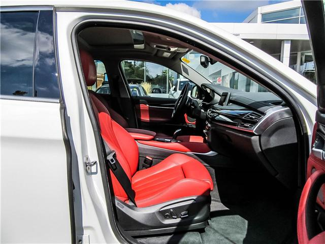 2015 BMW X6 xDrive35i (Stk: P8459) in Thornhill - Image 17 of 26