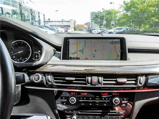 2015 BMW X6 xDrive35i (Stk: P8459) in Thornhill - Image 25 of 26