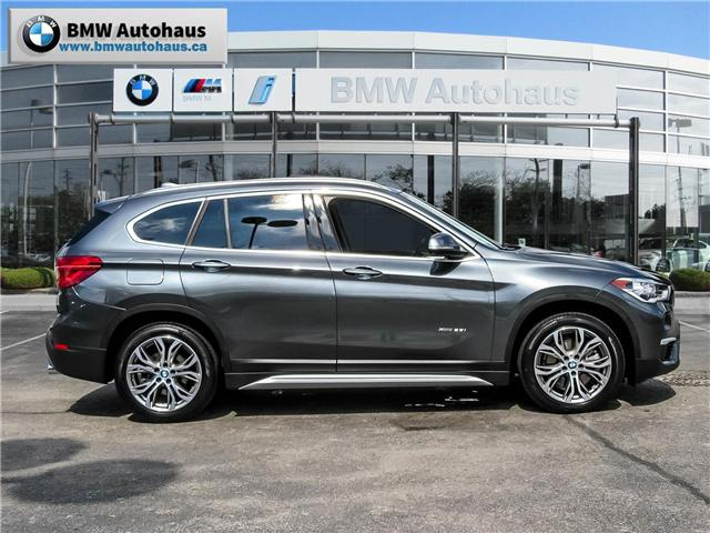 2018 BMW X1 xDrive28i (Stk: P8498) in Thornhill - Image 4 of 28