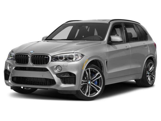 2018 BMW X5 M Base (Stk: N18731) in Thornhill - Image 1 of 9