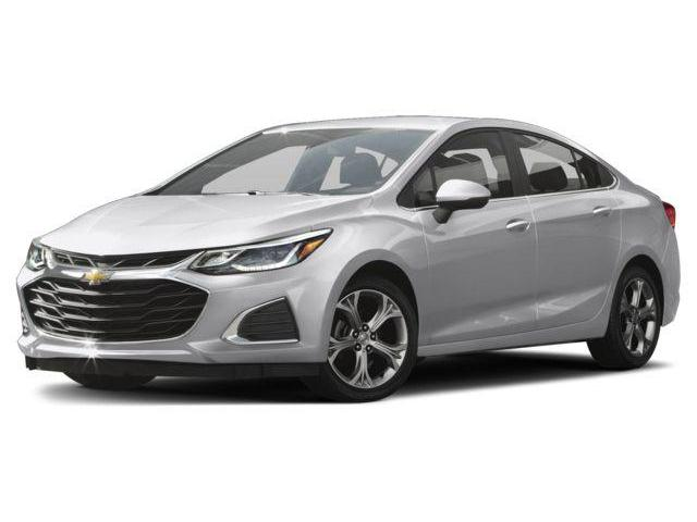 2019 Chevrolet Cruze LT (Stk: 19CZ001) in Toronto - Image 1 of 1