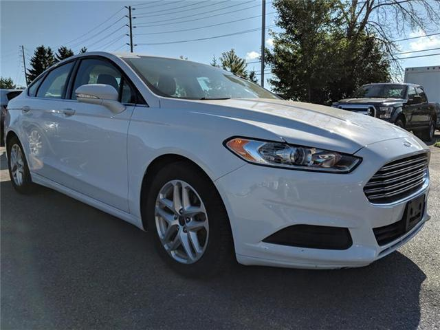 2016 Ford Fusion SE (Stk: P8329) in Unionville - Image 1 of 17