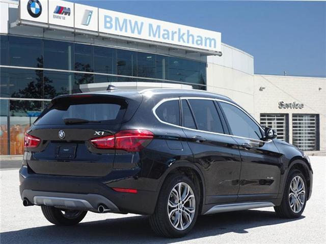 2017 BMW X1 xDrive28i (Stk: U11466) in Markham - Image 2 of 20