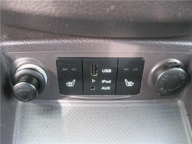 2010 Hyundai Santa Fe GL 3.5 Sport (Stk: 18233A) in Stratford - Image 12 of 21