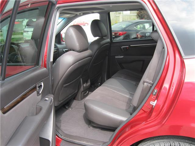 2010 Hyundai Santa Fe GL 3.5 Sport (Stk: 18233A) in Stratford - Image 17 of 21