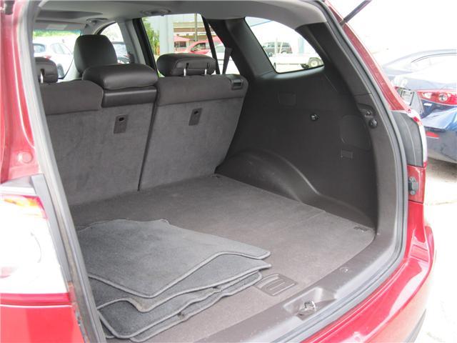 2010 Hyundai Santa Fe GL 3.5 Sport (Stk: 18233A) in Stratford - Image 19 of 21