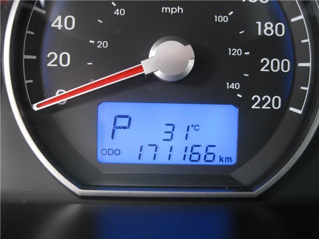 2010 Hyundai Santa Fe GL 3.5 Sport (Stk: 18233A) in Stratford - Image 21 of 21