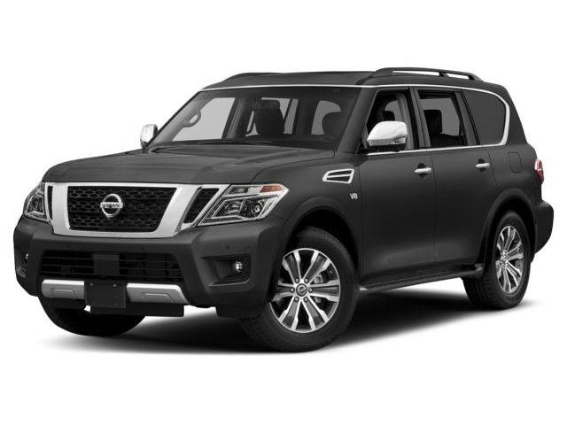 2018 Nissan Armada SL (Stk: P1947) in Smiths Falls - Image 1 of 1