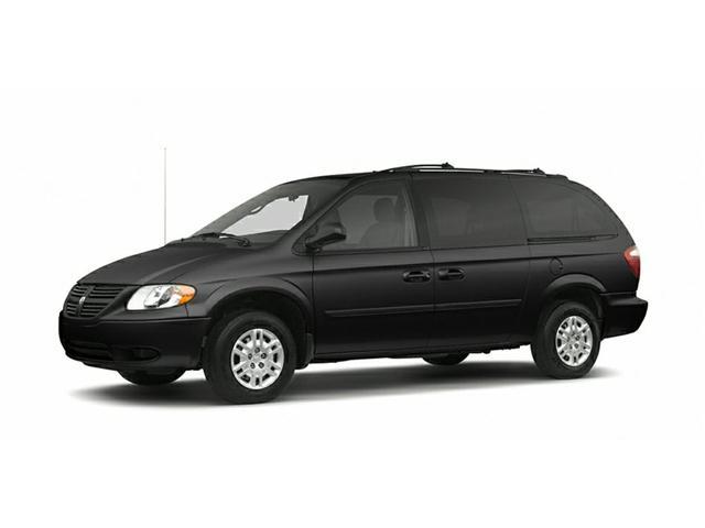 Used 2005 Dodge Grand Caravan Base  - Coquitlam - Eagle Ridge Chevrolet Buick GMC