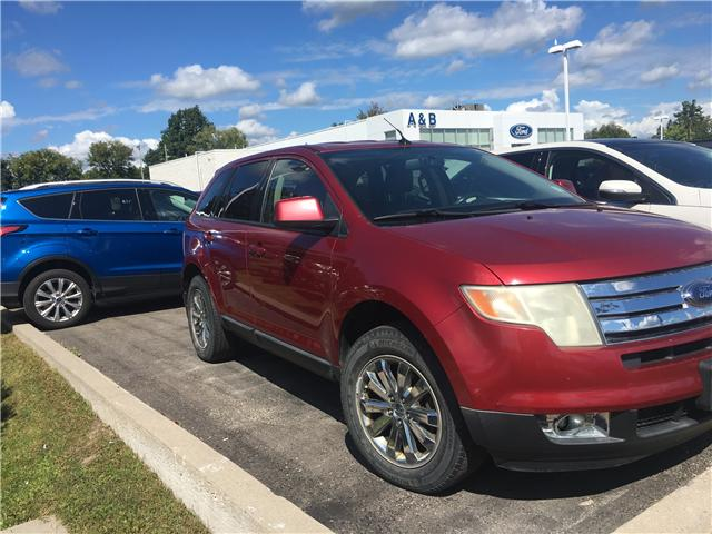 2007 Ford Edge SEL (Stk: 18515A) in Perth - Image 2 of 7