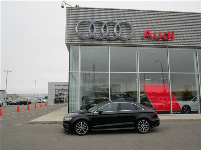 2016 Audi A3 2.0T Progressiv (Stk: 1805541) in Regina - Image 8 of 20