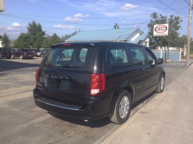 2014 Dodge Grand Caravan SE/SXT (Stk: 1796) in Garson - Image 2 of 8