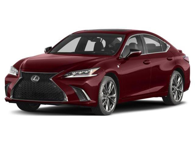 2019 Lexus ES 350 Premium (Stk: 193037) in Kitchener - Image 1 of 2