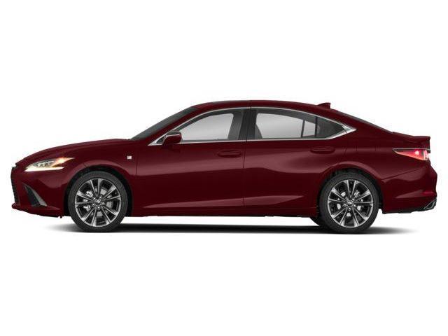 2019 Lexus ES 350 Premium (Stk: 193037) in Kitchener - Image 2 of 2