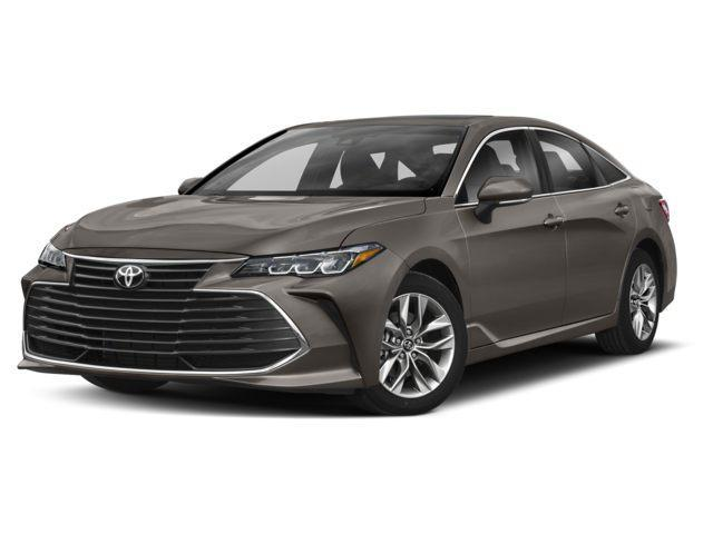 2019 Toyota Avalon Limited (Stk: 19002) in Walkerton - Image 1 of 9