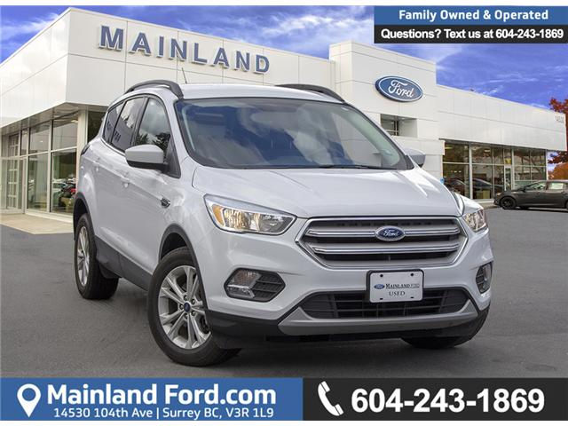 2018 Ford Escape SE (Stk: P00298) in Surrey - Image 1 of 26