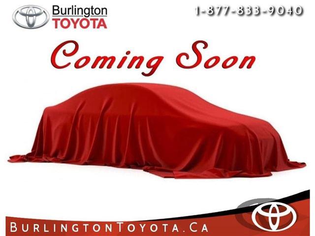 2018 Toyota RAV4 Hybrid Limited (Stk: 188083) in Burlington - Image 1 of 1
