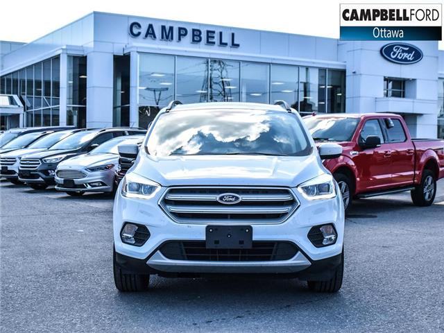 2018 Ford Escape SEL LEATHER-NAV-POWER ROOF-POWER LIFTGATE (Stk: 944010) in Ottawa - Image 2 of 24