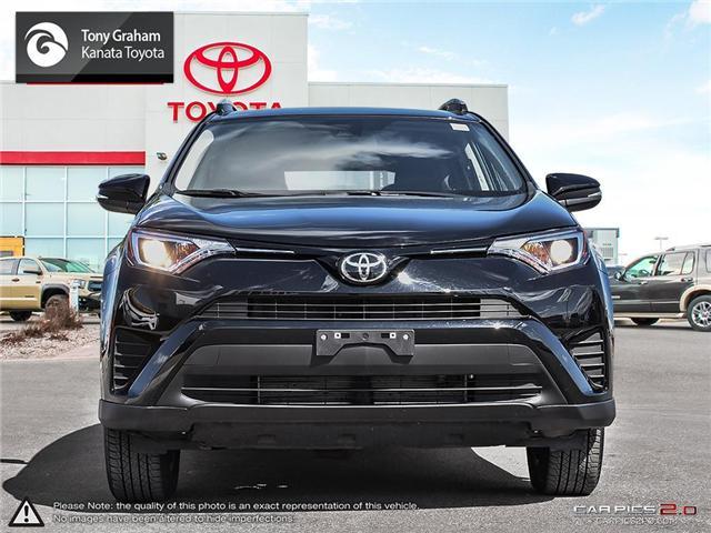2018 Toyota RAV4 LE (Stk: B2808) in Ottawa - Image 2 of 26