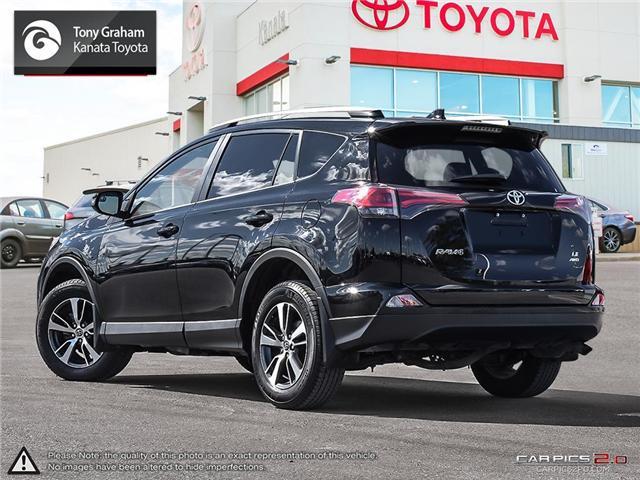 2018 Toyota RAV4 LE (Stk: B2808) in Ottawa - Image 4 of 26