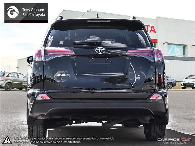 2018 Toyota RAV4 LE (Stk: B2808) in Ottawa - Image 5 of 26