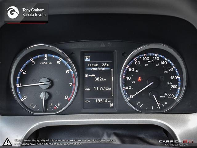 2018 Toyota RAV4 LE (Stk: B2808) in Ottawa - Image 15 of 26