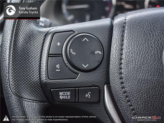 2018 Toyota RAV4 LE (Stk: B2808) in Ottawa - Image 17 of 26