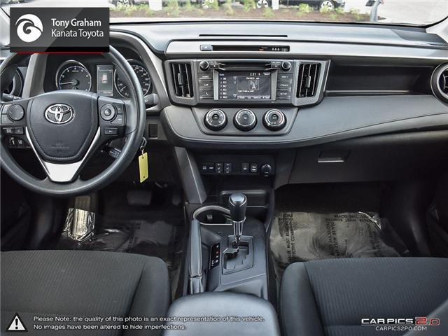2018 Toyota RAV4 LE (Stk: B2808) in Ottawa - Image 25 of 26