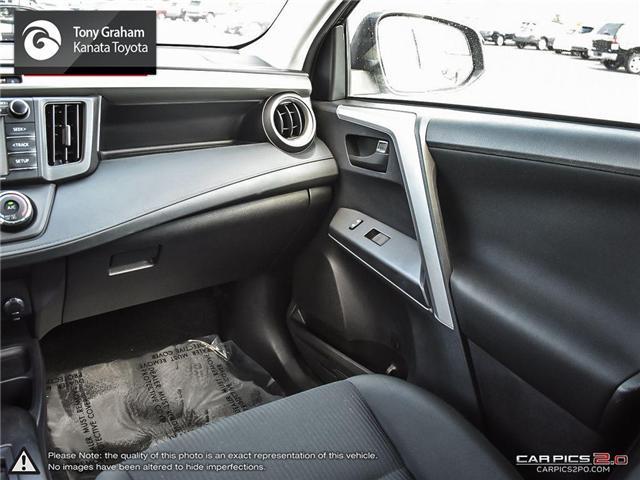 2018 Toyota RAV4 LE (Stk: B2808) in Ottawa - Image 26 of 26
