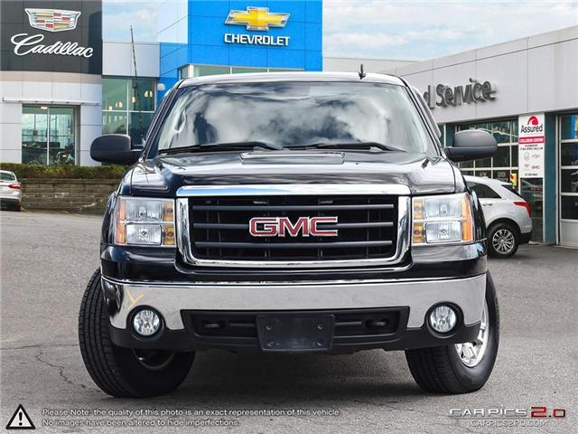 2008 GMC Sierra 1500  (Stk: 2811152A) in Toronto - Image 2 of 27