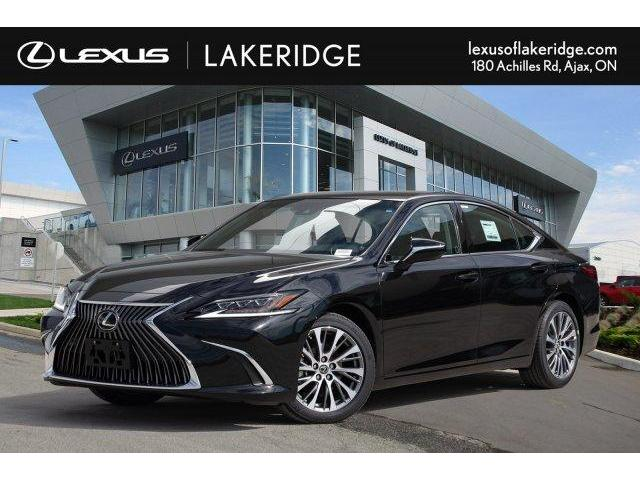 2019 Lexus ES 350  (Stk: L19045) in Toronto - Image 1 of 29