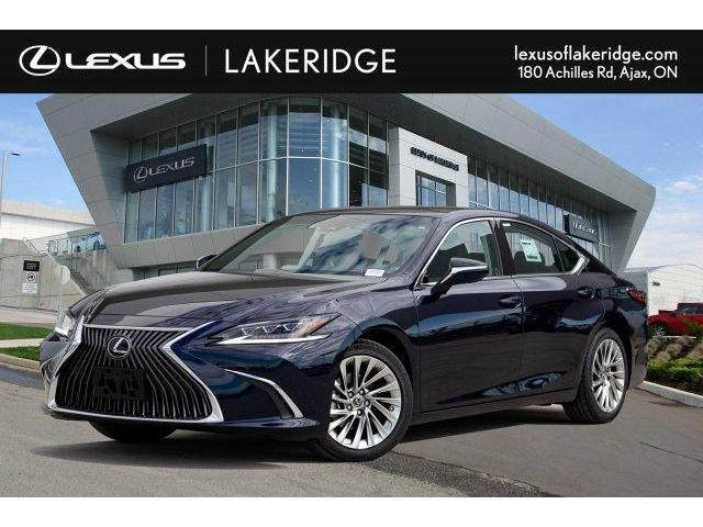 2019 Lexus ES 350  (Stk: L19048) in Toronto - Image 1 of 29