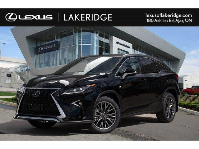 2019 Lexus RX 350 Base (Stk: L19058) in Toronto - Image 1 of 27