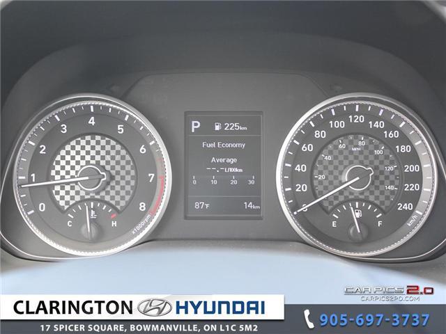 2019 Hyundai Elantra Preferred (Stk: 18622) in Clarington - Image 8 of 27