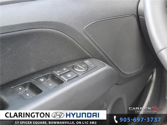 2019 Hyundai Elantra Preferred (Stk: 18622) in Clarington - Image 10 of 27
