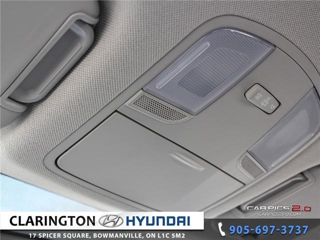 2019 Hyundai Elantra Preferred (Stk: 18622) in Clarington - Image 17 of 27