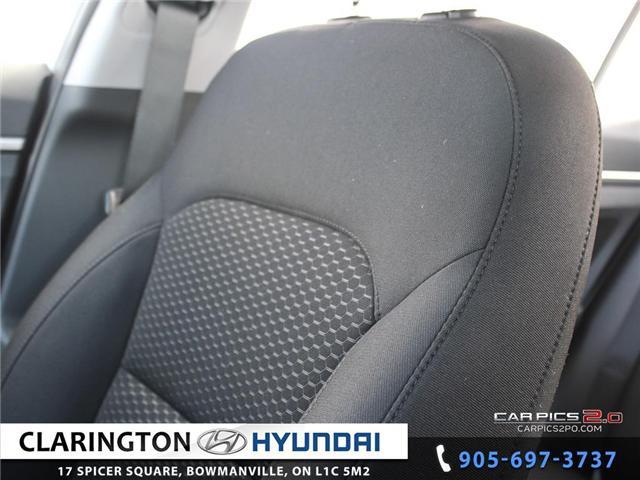 2019 Hyundai Elantra Preferred (Stk: 18622) in Clarington - Image 18 of 27