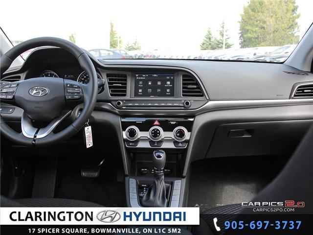 2019 Hyundai Elantra Preferred (Stk: 18622) in Clarington - Image 20 of 27