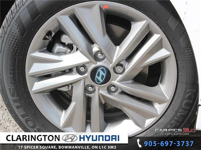 2019 Hyundai Elantra Preferred (Stk: 18622) in Clarington - Image 21 of 27