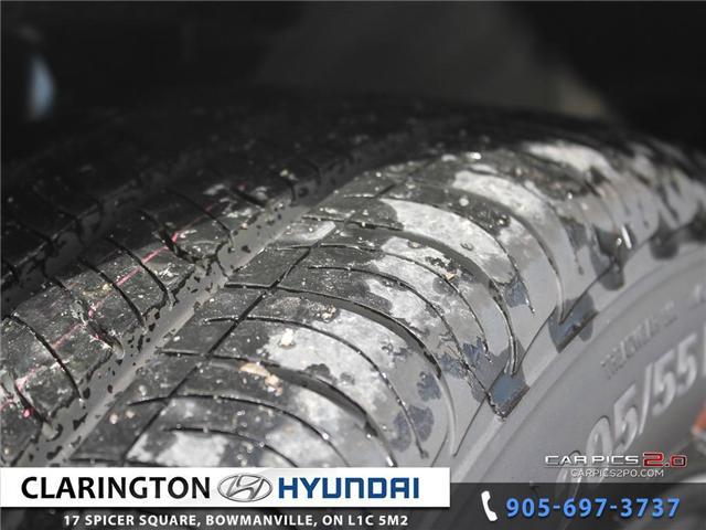 2019 Hyundai Elantra Preferred (Stk: 18622) in Clarington - Image 22 of 27