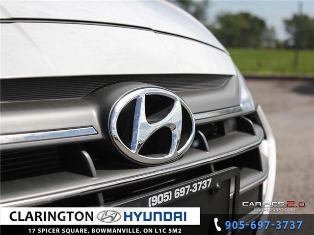 2019 Hyundai Elantra Preferred (Stk: 18622) in Clarington - Image 24 of 27