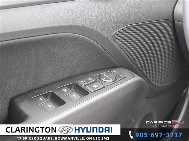 2019 Hyundai Elantra Preferred (Stk: 18606) in Clarington - Image 10 of 27