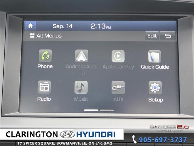 2019 Hyundai Elantra Preferred (Stk: 18606) in Clarington - Image 15 of 27