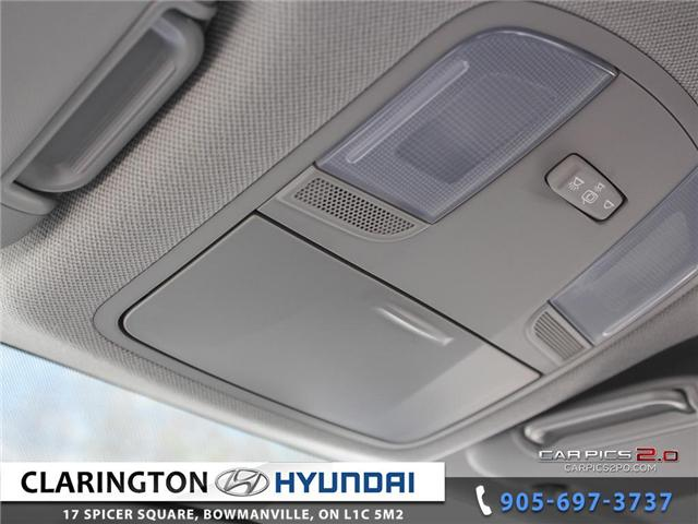 2019 Hyundai Elantra Preferred (Stk: 18606) in Clarington - Image 17 of 27