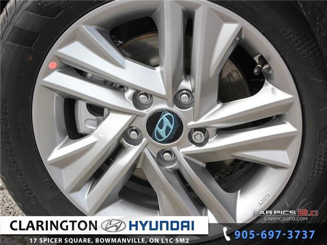 2019 Hyundai Elantra Preferred (Stk: 18606) in Clarington - Image 21 of 27