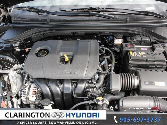 2019 Hyundai Elantra Preferred (Stk: 18606) in Clarington - Image 23 of 27