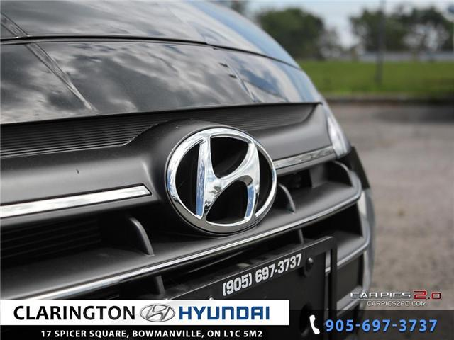2019 Hyundai Elantra Preferred (Stk: 18606) in Clarington - Image 24 of 27
