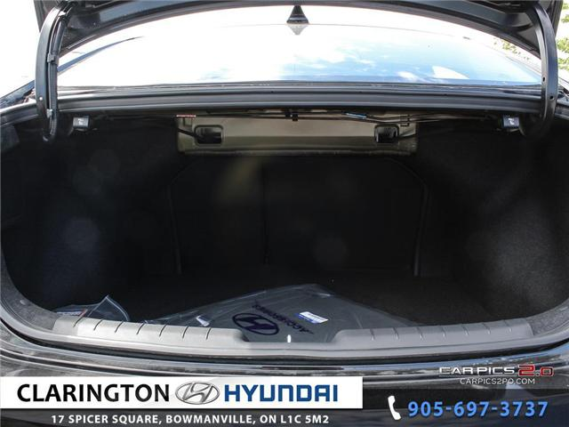 2019 Hyundai Elantra Preferred (Stk: 18606) in Clarington - Image 26 of 27