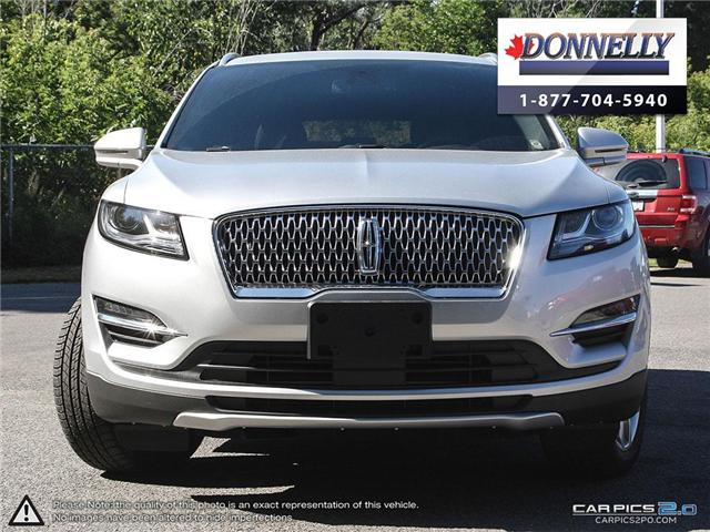 2019 Lincoln MKC Select (Stk: DS71) in Ottawa - Image 2 of 27