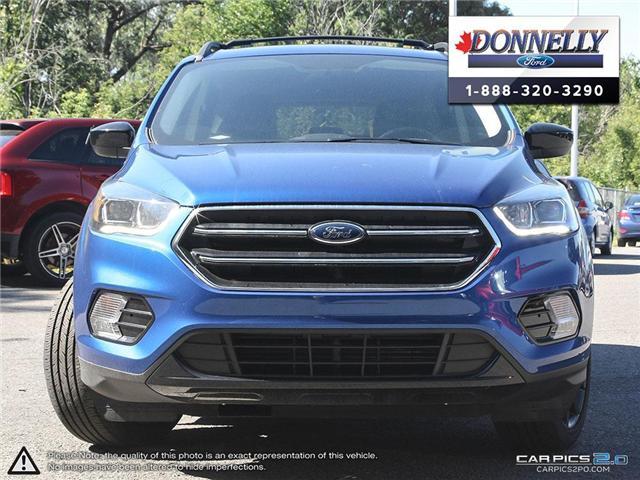 2018 Ford Escape SE (Stk: DR1962) in Ottawa - Image 2 of 27